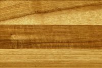 Hickory Edge Grain